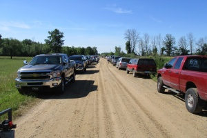 Auction-Parking